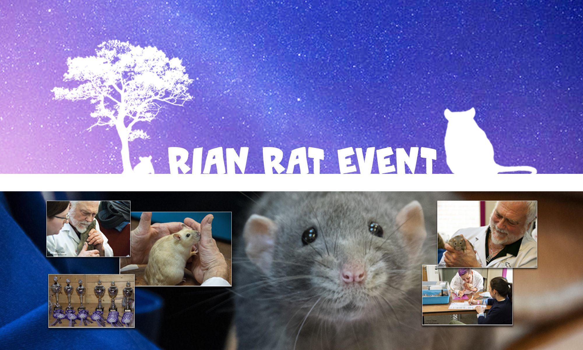 Rian Rat Event